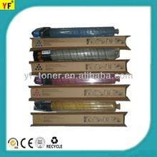 MPC2500 color toner cartridge for ricoh aficio MPC2000 MPC3000