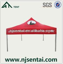 fashion 2013 big hexagonal pagoda tent/ pvc canvas tent fabric