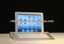 portable wireless laptop stand keyboard for ipad mini