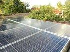 Solar Systems/ Lightning Protection/Telecom & Electronics
