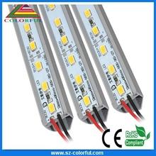 High quality high bright high power led strip 12v auto