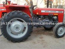 Pakistan Massey Ferguson Mf 240 Farm Tractor