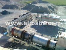 used mobile drumix asphalt plant