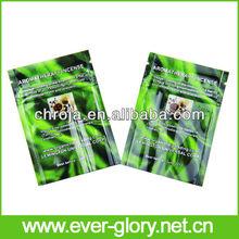 wholesale factory direct moisture proof retail plastic foil packets