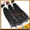 5. Raw unprocessed virgin hair mongolian kinky curly hair