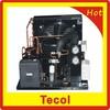 tecumseh refrigeration condensing unit