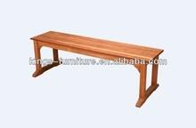 Teak wood outdoor Bench KF-OD1201-110