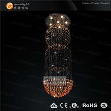 Aluminum wire pendant lamp,flower pendant lamp OM9142W