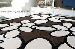 acrylic, polypropylene, heat set,frize