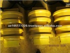 Undercarriage Parts Bulldozer Excavator Track Roller