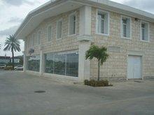 prefabricado house and shop