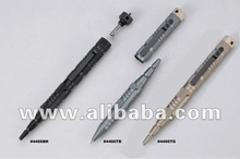 Tactical Pen with Glass Breaker & Handcuff Key - #4466 series