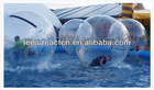 2013 hot sale inflatable 2m water walking ball for hot sale