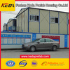 Hot sale! china cheaper housing , low cost prefab house ,prefabricated house