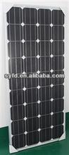 100w price per watt solar panel