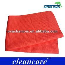 thin pva magic hair drying towel