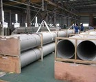 Stainless steel welded tube/pipe