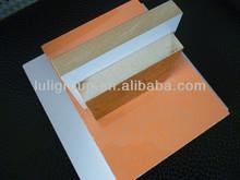 Plain/Raw MDF board/waterproof paint MDF