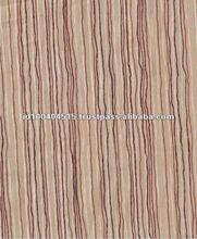 Fashion Style Stripe Cotton Popline Fabric