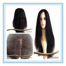 wholesale alibaba human hair Jewish wig china manufacturer