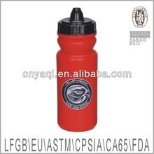 BPA free plastic water bottle,squeeze bottle sports ,eco-friendly
