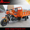HUJU 200cc gasoline tricycle / three wheel cargo tricycle / auto tricycle for sale