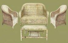 African Sofa sets
