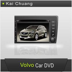 High Quality Car GPS Navigation System for Volvo V70 with Bluetooth