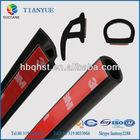 3m tape car rubber door seals