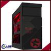 full black painting best computer casing