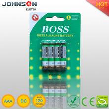 1.5v aa/lr6/am3/5# 2000mah aaa battery/dry alkaline battery/batteries aaa branded