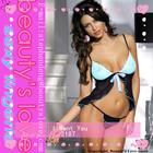 manufacturer beautiful girl's sex sleepwear hot sexi girl image in stock