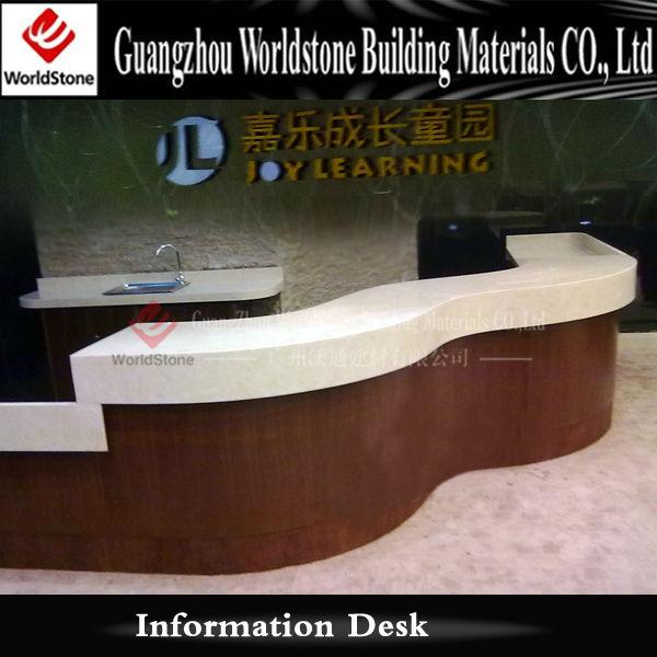 Office Desk Building Materials