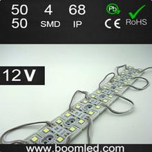 IP68 12V 5050 backlighting LED