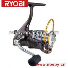 RYOBI Full matal body spinning fishing reel pen fishing reels