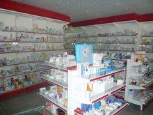 Pharmacy Racks - Rack Master Gujranwala