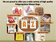 PP Woven sugar / rice bag 10kg, 25kg, 50kg