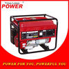 Kerosene fuel with container tyoe generator set
