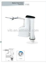 Siphon Flush Mechanism