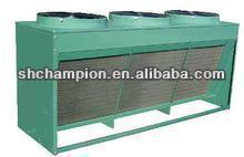blast freezer evaporator