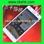 New!! 2013 Huawei Honor 3 outdoor quad-core 1.5Ghz water proof mobile phone