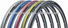 Panaracer(Panasonic)raod bike colored tire/tyres Closer