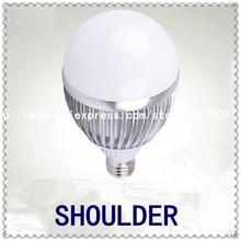 2013 top quality E27 led lighting bulb,3W LED Bulb Lamp