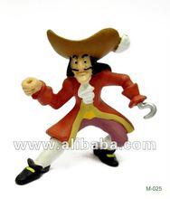 Captain Hook Figure
