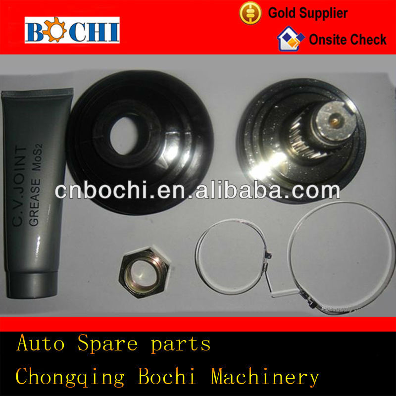 China hot sale high performance auto spare parts cv joint boot kit