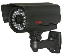 waterproof hidden cctv camera ir