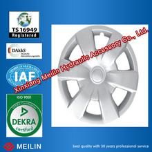 Aluminum alloy die casting motorcycle wheel