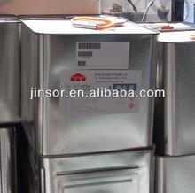 Epoxy resin for carbon fiber lamination