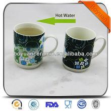 ceramic magic picture changing cup