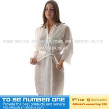 printing antibiosis resistence quick dry kimono style bathrobe/nightgown